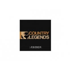 Country Legends 1 CD - country